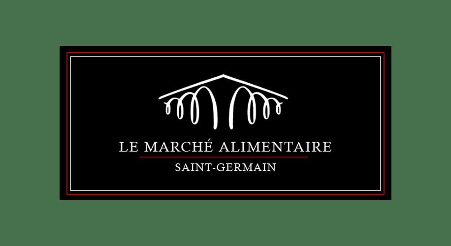 Paris marché saint germain